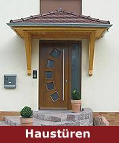 Haustüren